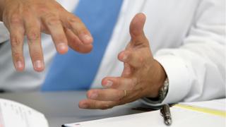 Kommunikation mit Hand & Fuß